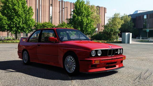 File:BMW M3 E30 (Brilliant Red).jpg