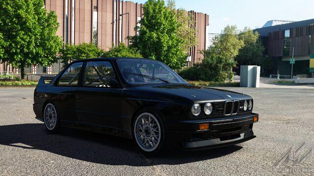 File:BMW M3 E30 Group A (Jet Black).jpg
