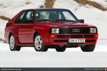 Audi Sport Quattro 1983