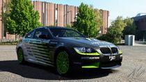 BMW M3 E92 Drift (Monster Falken)