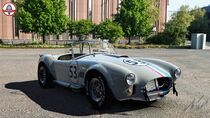 Shelby Cobra 427 (Herbie)