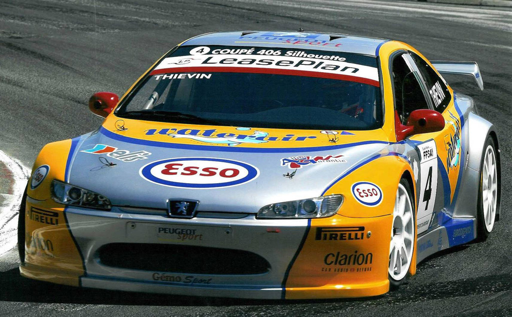 Request Peugeot 406 Coupe Silhouette 2001 Assetto Corsa Mods Wiki