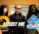 Assist Me! EVO 2012 Special Episode