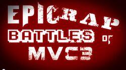 Epic Rap Battles of MVC3