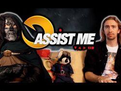 Ultimate Assist Me! Episode 6