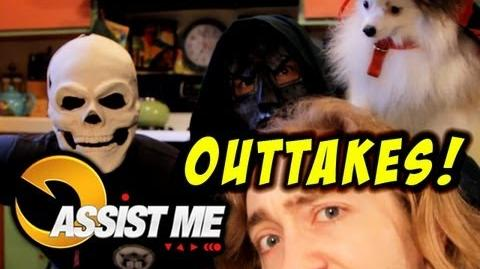 Ultimate Assist Me Outtakes - Part 1