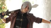 Dante smolder