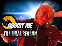 Assist Me! - Dante