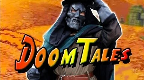 DOOM TALES! Assist Me Special