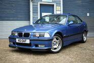 BMW M3 E36 real