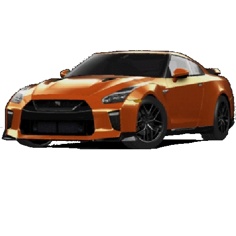 Nissan GT-R R35 (2017)