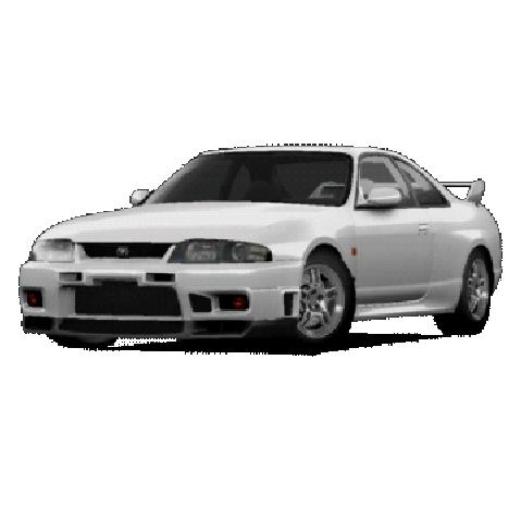 Nissan Skyline GT-R V.Spec (R33)