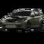 Subaru Impreza WRX STI R-Spec
