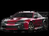 Nissan Silvia S15 AR Edition