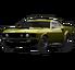 Ford Mustang Boss 429 Drag Spec