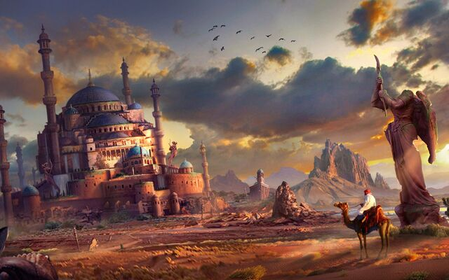 File:Fantasy-city-painting-wallpaper.jpg
