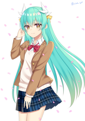 Asseylum (Spring Uniform)