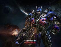 Optimus-Prime TFO