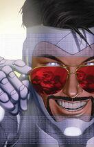 Superior Iron Man Vol 1 3 Textless