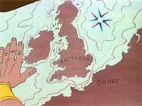 Britannien