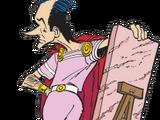 Caius Saugrenus