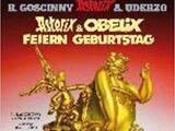 Asterix & Obelix feiern Geburtstag
