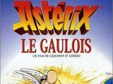 List of Asterix films