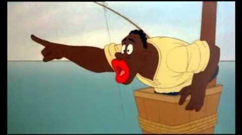 Dessin animé - Asterix et Obélix chez les bretons