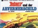 Asterix und der Arvernerschild