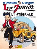 Les Aventures de Luc Junior le reporter