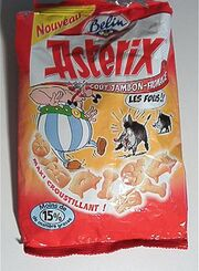 Asterixchips