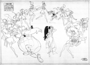 The Twelve Tasks of Asterix - 6