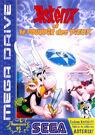 Astérix et le Pouvoir des dieux (jeux vidéo 1995)