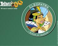 Cleopatra Queen of Queens