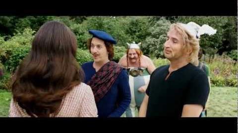 Astérix et Obélix Au service de sa Majesté - Bande annonce