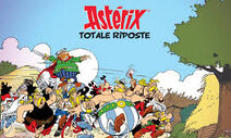 Astérix: Totale Riposte (jeux vidéo 2013)