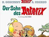 Der Sohn des Asterix