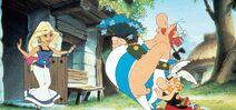 Asterix contro cesare animazione immagine just watch 2018-e1545406792976
