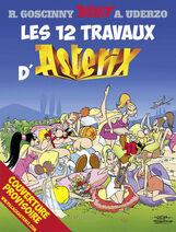 The Twelve Tasks of Asterix - 10
