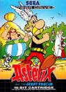 Astérix and the Great Rescue (jeux vidéo 1993)