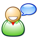 Select Language icon