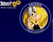 Asterix the Heroic Anti-Hero