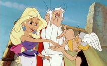 Asterix surprise cesar-08