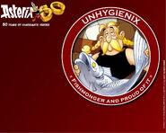 Unhygienix - Fishmonger