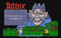 Le Coup du menhir (jeux vidéo 1989)