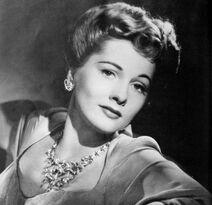 Joan Fontaine 1942