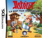 Astérix: Ils sont fous ces Romains (jeux vidéo 2009)