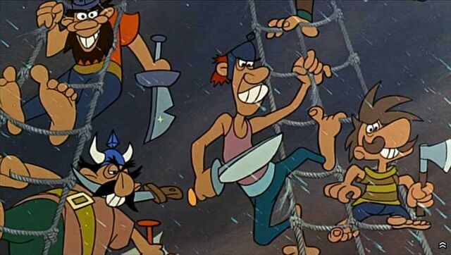 File:Part of the Pirates (Asterix & Cleopatra).jpg