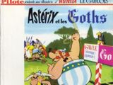 Asterix and the Goths