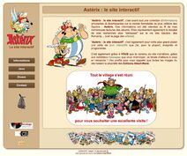 Asterix preview